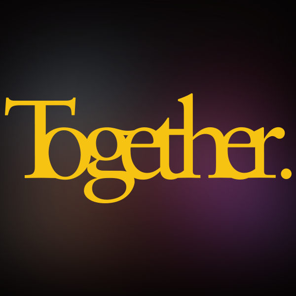 together logo 2018