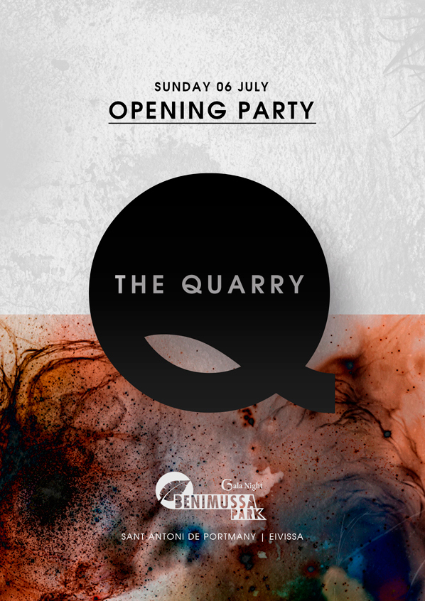 Opening The Quarry