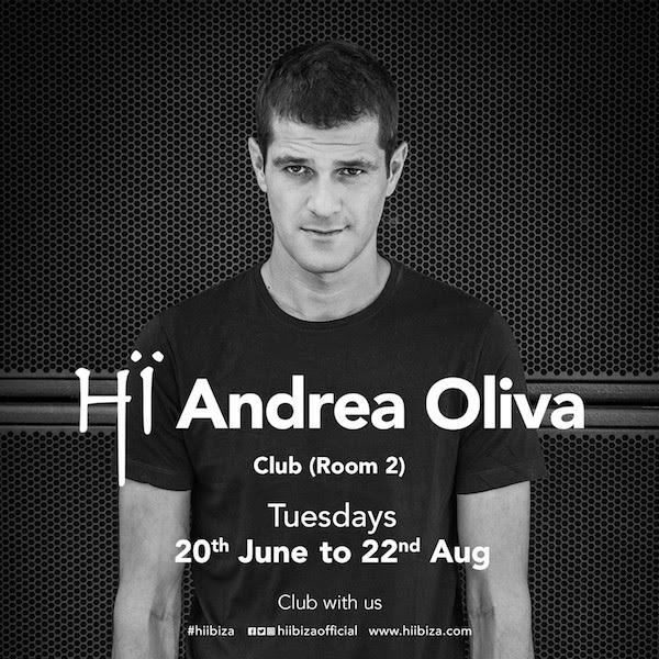 Andrea Oliva & Friends