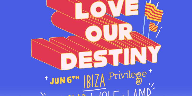 Crew Love Privilege Ibiza