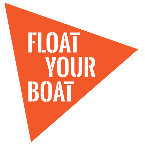 Float Your Boat Cream