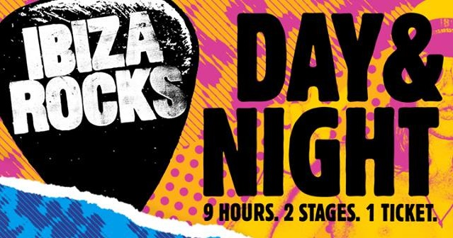 Ibiza Rocks Day & Night