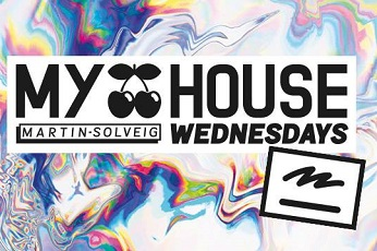 Martin Solveig presents My House