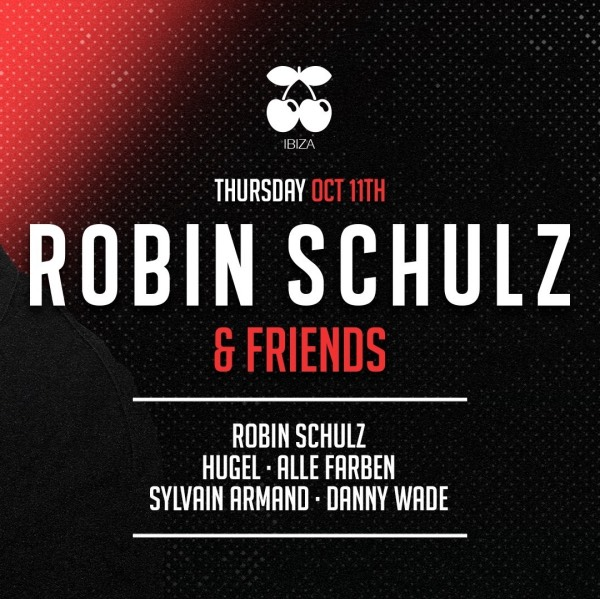 Robin Schulz & Friends