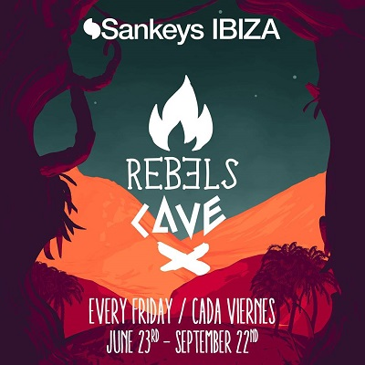 Rebels Cave Sankeys