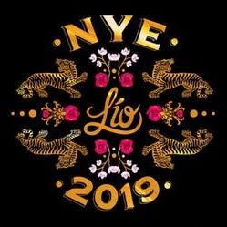 New Year's Eve at Lío Ibiza 2020
