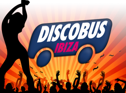 Discobus front page