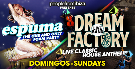 La Espuma & Dream Factory