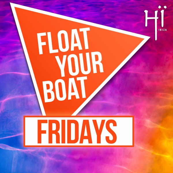 Float Your Boat Friday
