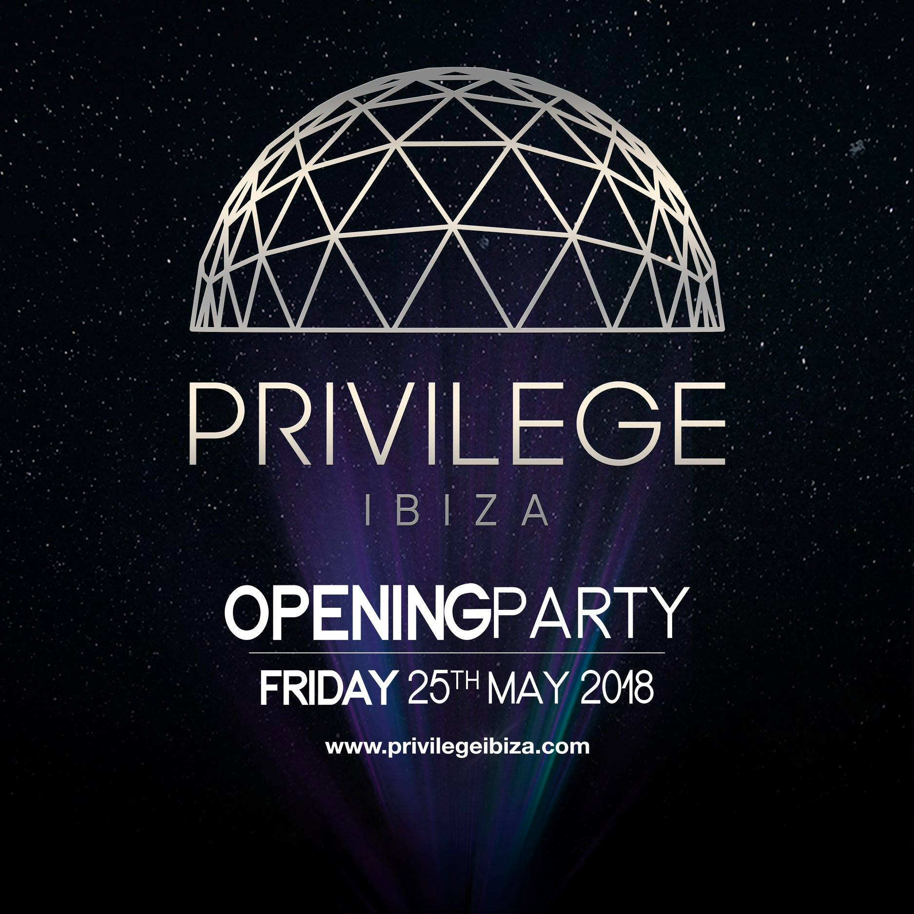 Privilege Ibiza revela su line-up
